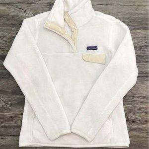Patagonia re-snap rtool jacket